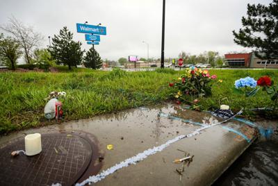 Vehicle Homicide in Rapid City (copy)
