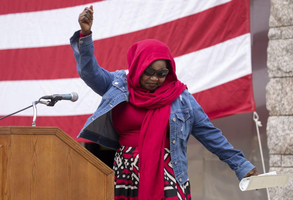 Fatima Adam