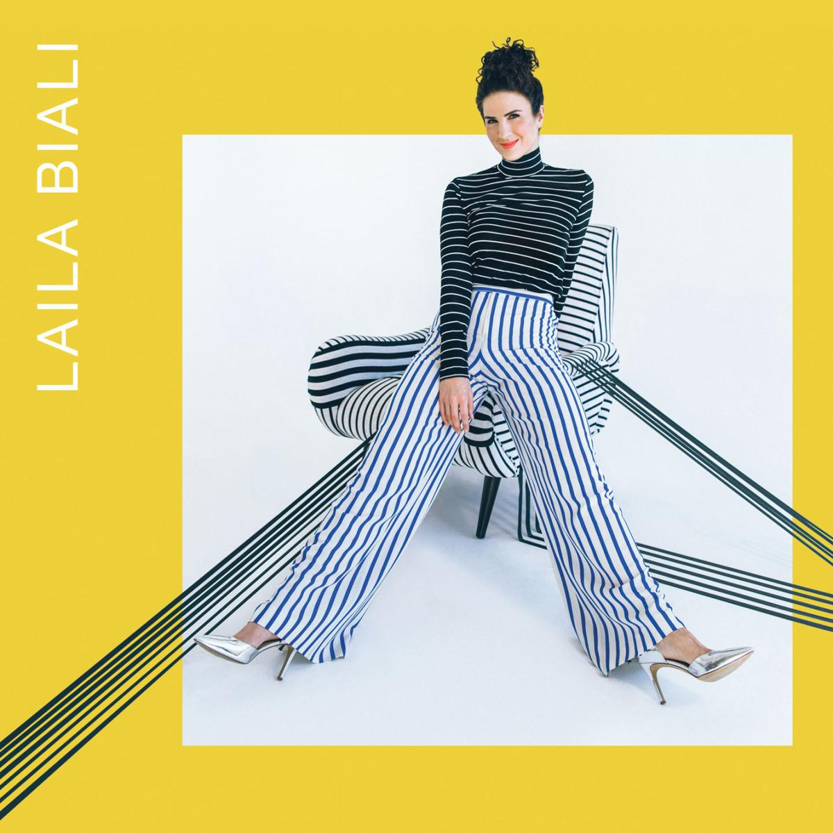 Music Review Laila Biali