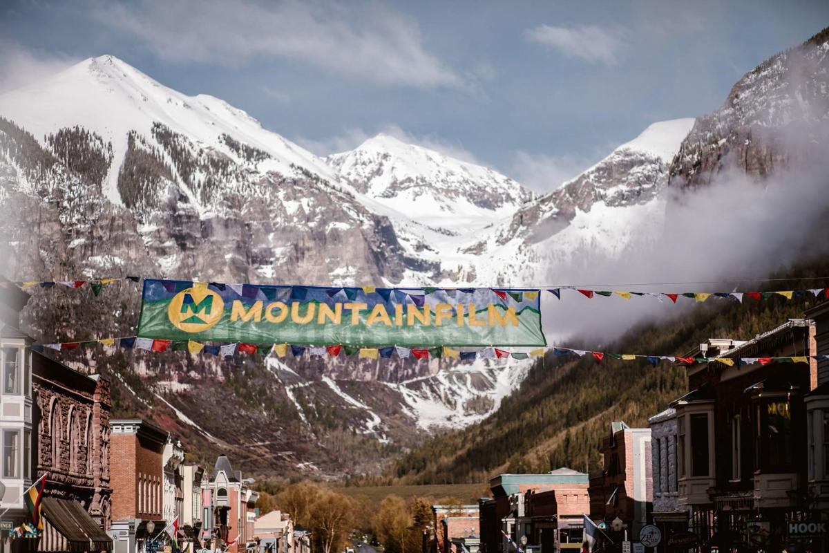 Mountainfilm Tour