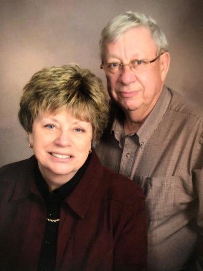 Anne and Allen Foster