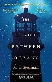 'The Light Between Oceans'