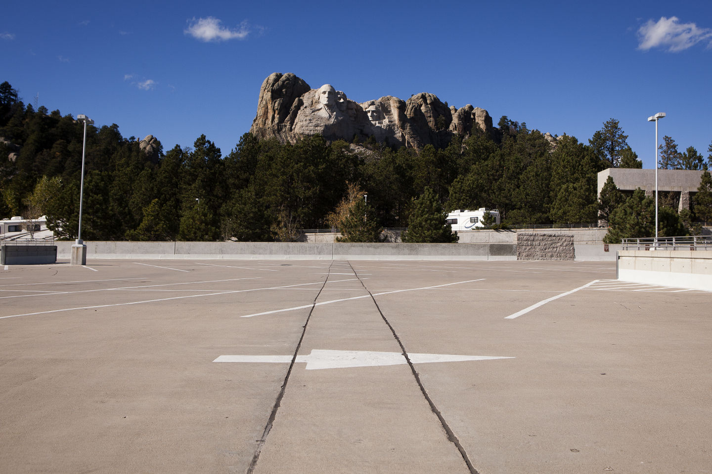 16 million Mount Rushmore concession contract up