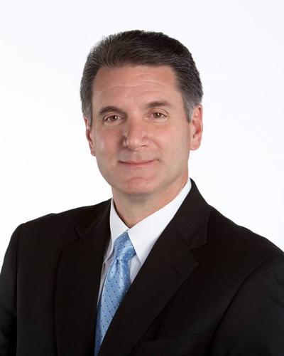 Dr Mark Harlow