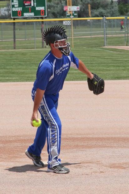 Omaha slow pitch softball