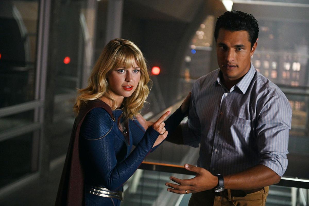 'Supergirl' Is Setting Up Kara's Next Romance (VIDEO)