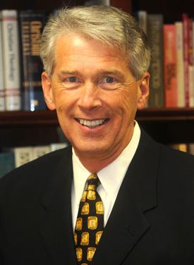 C. Richard Wells