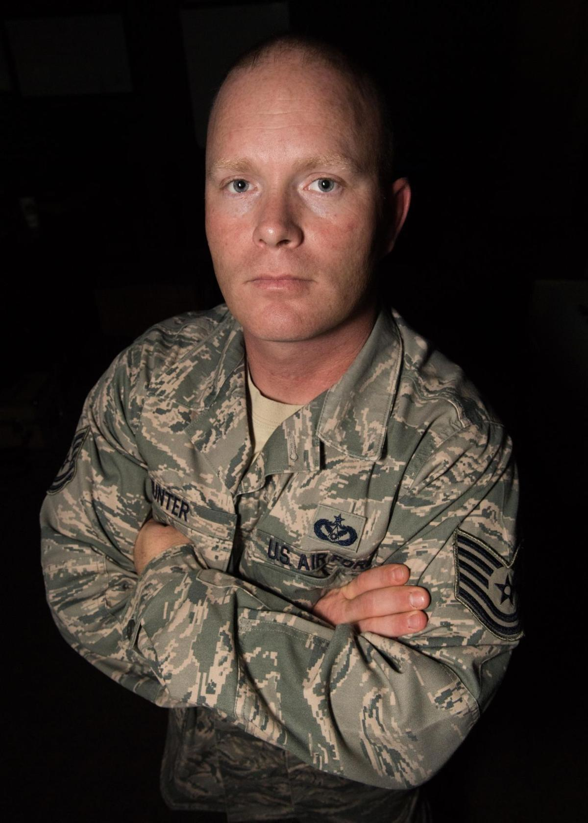 One Choice: Learning Curves on one Airman's Road to Redemption
