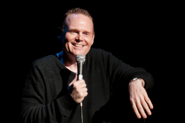 Of Breaking Bad And Being Busy Comedian Bill Burr Brings Comedy Show To Deadwood On The Cover Rapidcityjournal Com
