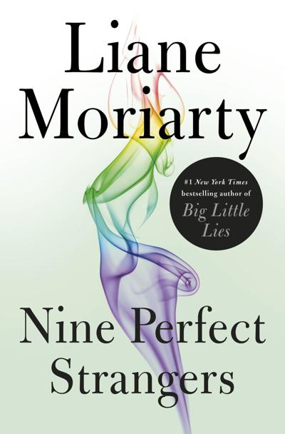 Book Review - Nine Perfect Strangers