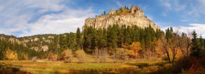 Black Hills Fall Beauty Just A Drive Away Black Hills 2 Go