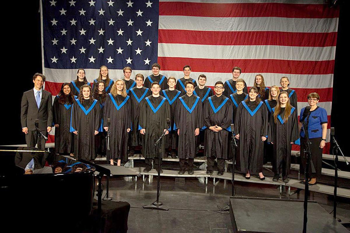 PBS CHS Choir