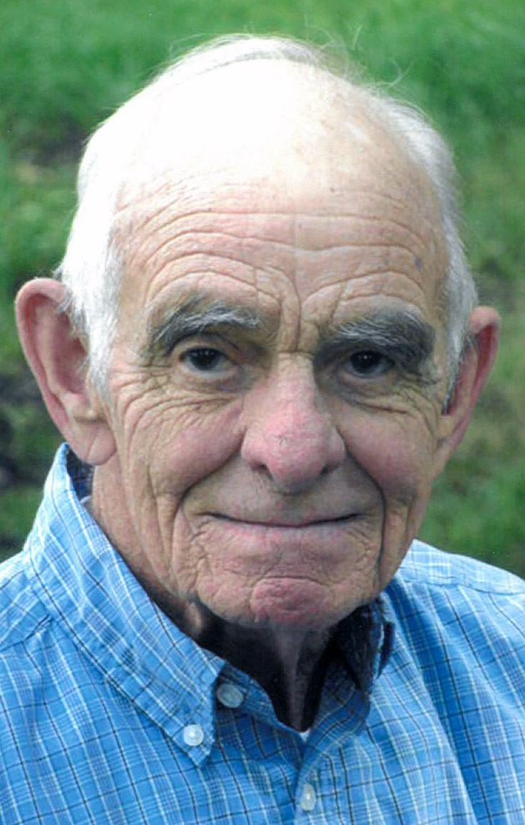 """Robert """"Bob"""" Lee Chaffin"""