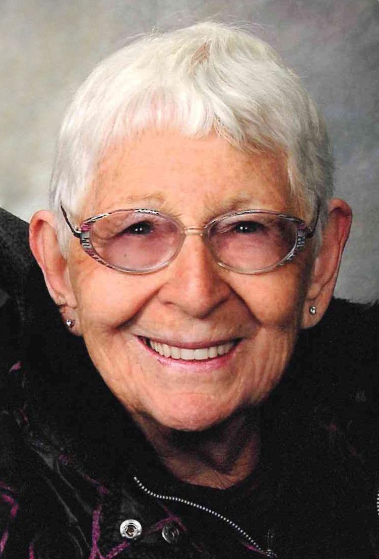 Joyce Marie Vogel