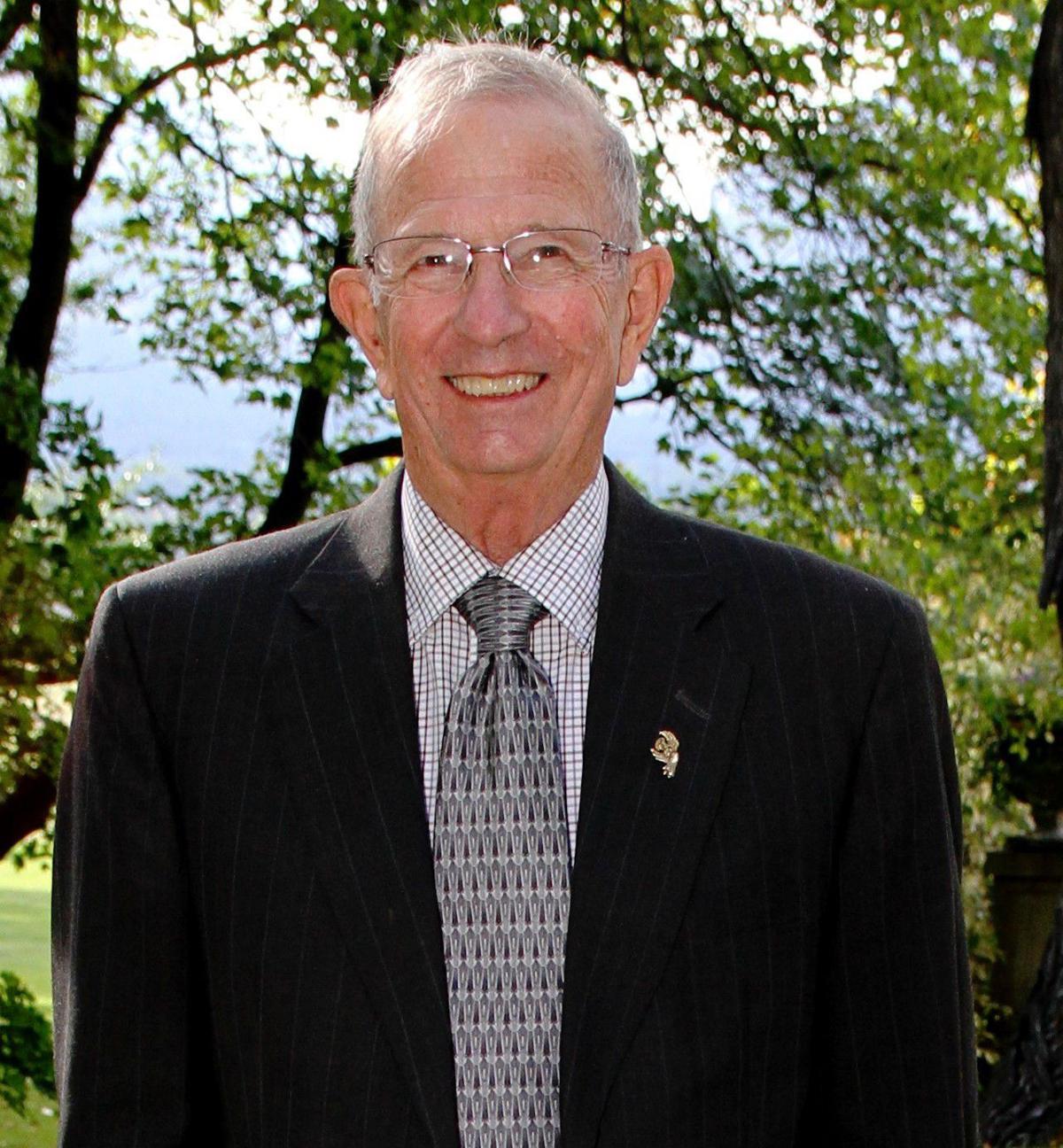 Raymond E. Mann
