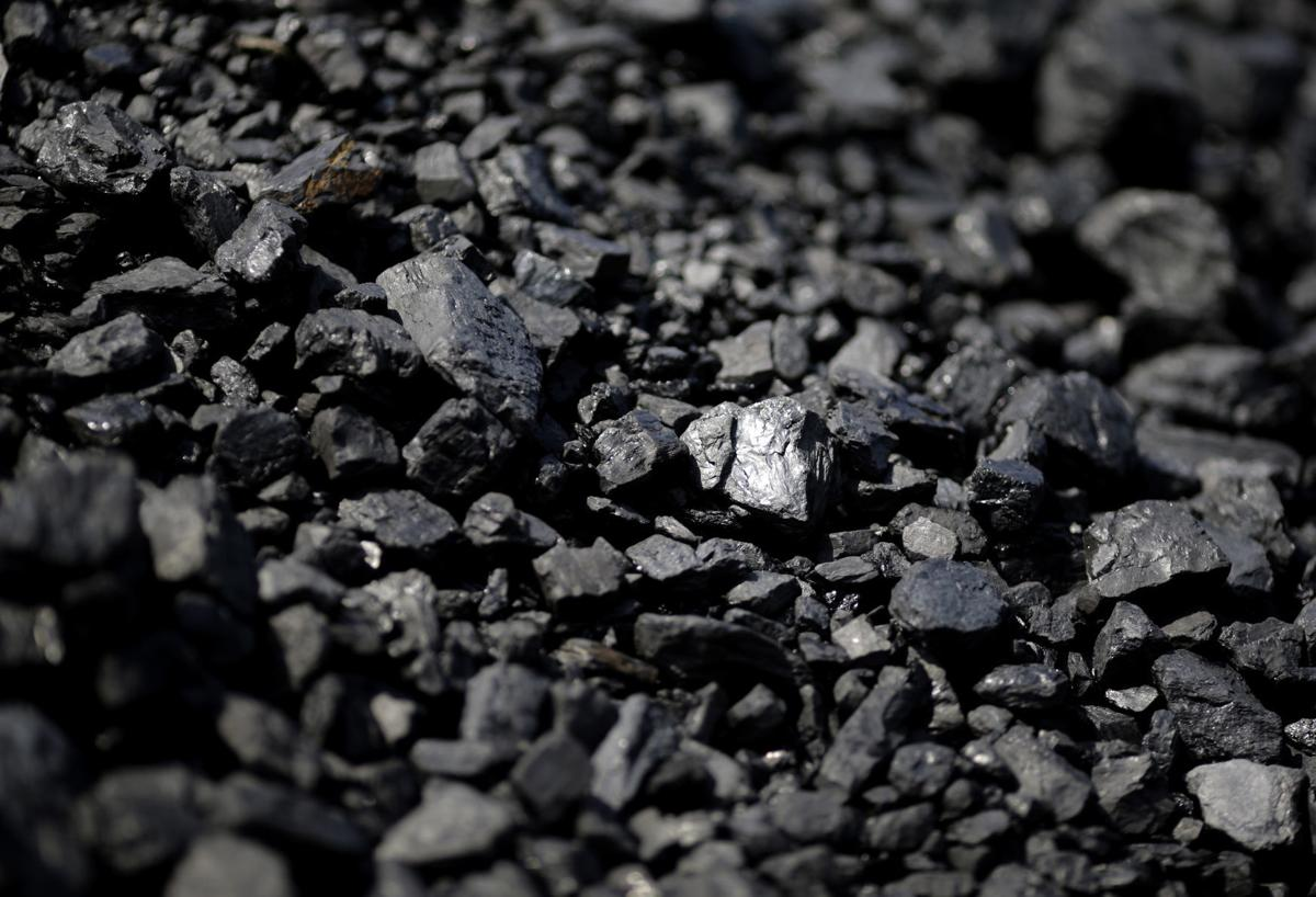 Coal Exports Military Bases