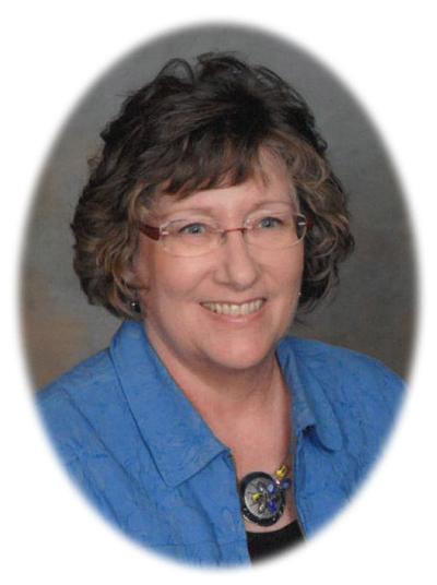 LaVonne Margaret Friend