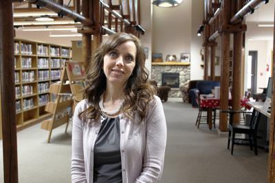 Darby Stacie Rennaker