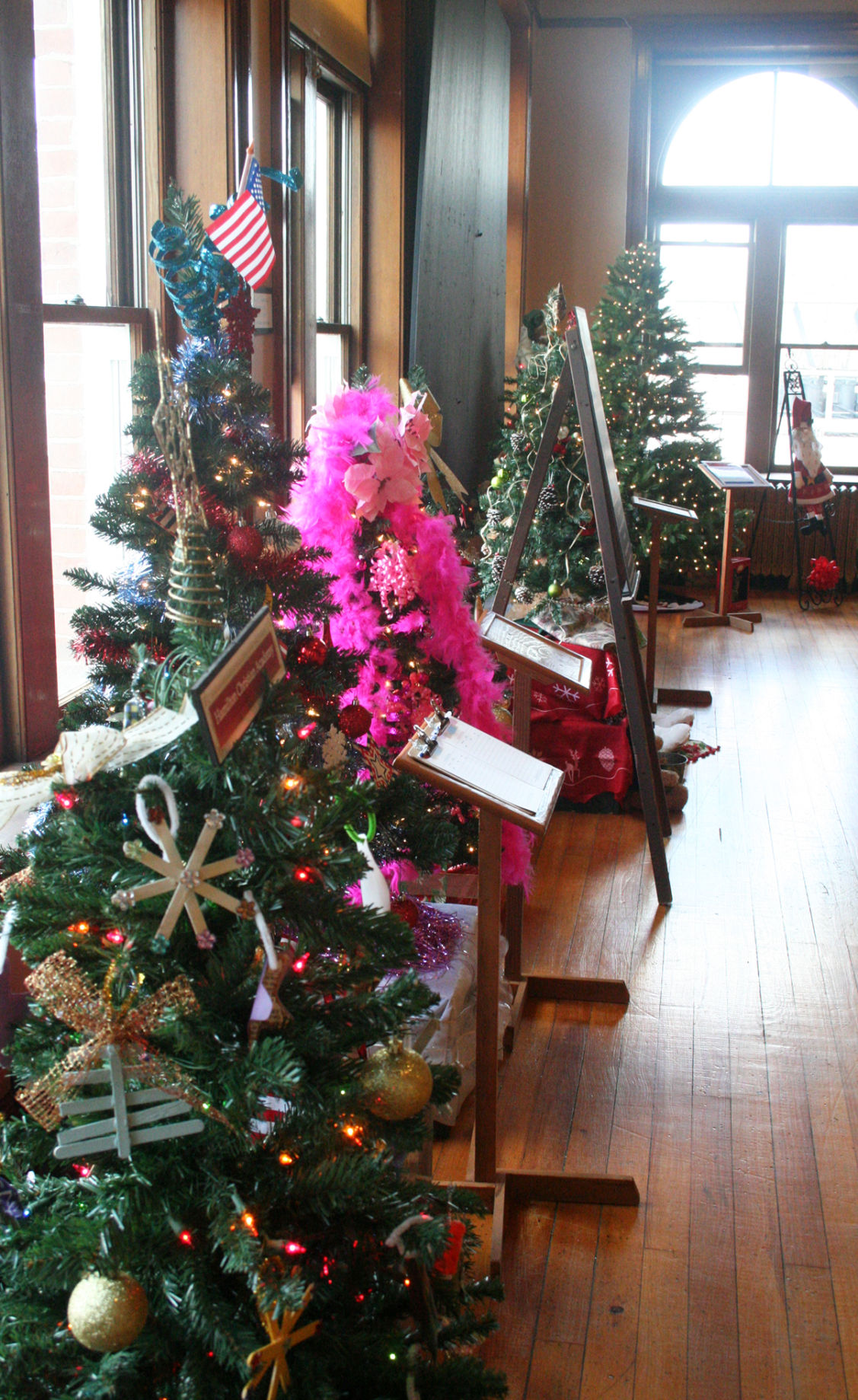 Music for the holidays: Museum to host Gallery of Trees and Baroque event