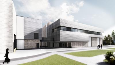 Rocky Mountain Laboratories to build new animal facility