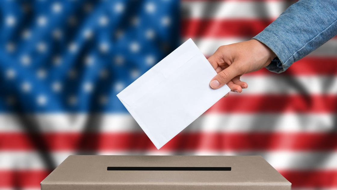 Election administrator to initiate process for mail ballot election