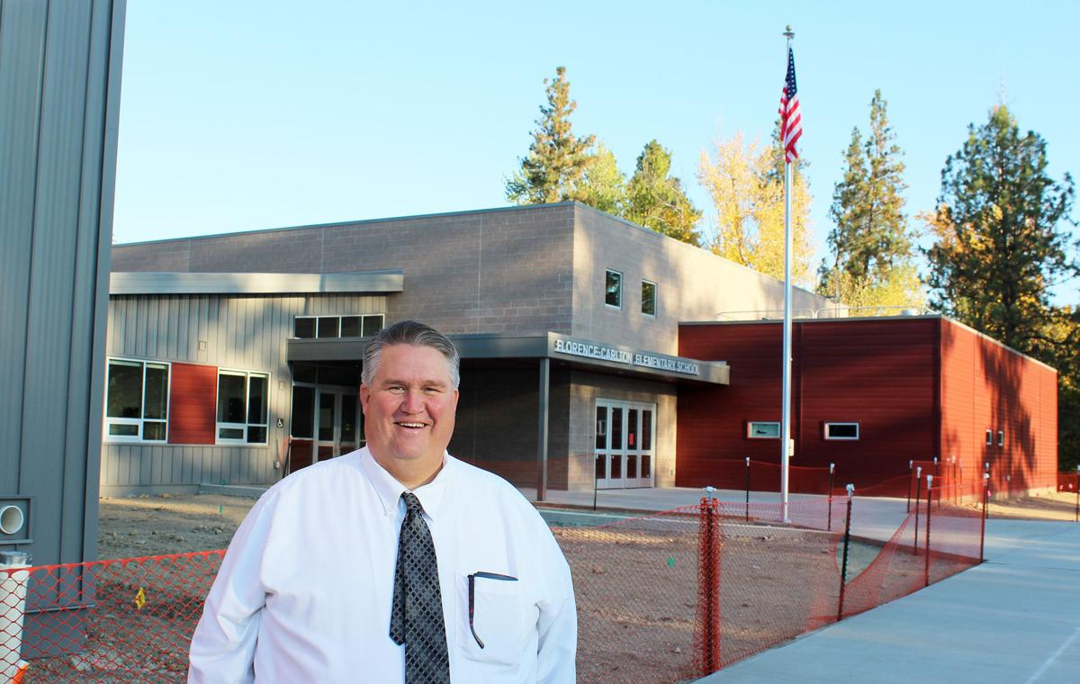Florence-Carlton starts school with new spaces and excitement