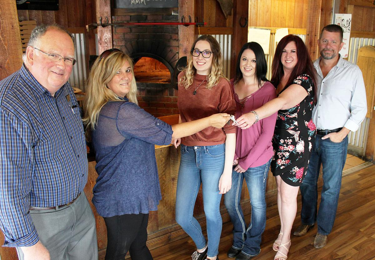 Cowboy Troys In Victor Under New Ownership Local News