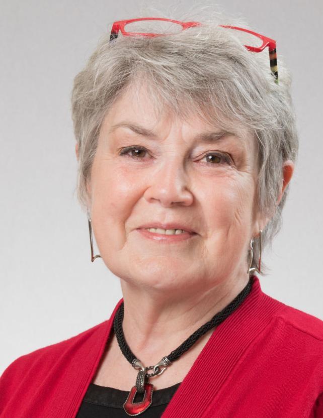 Rep. Sharon Greef