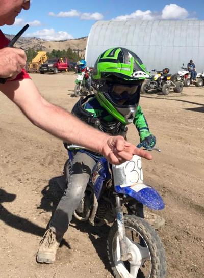 Round Up Racer
