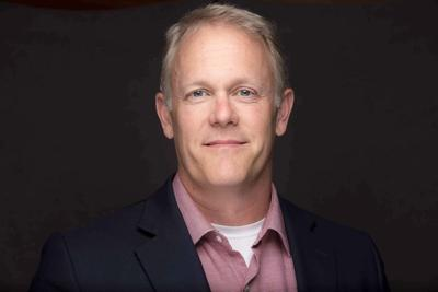 Congressional candidate Tim Johnson