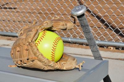 softball stockimage