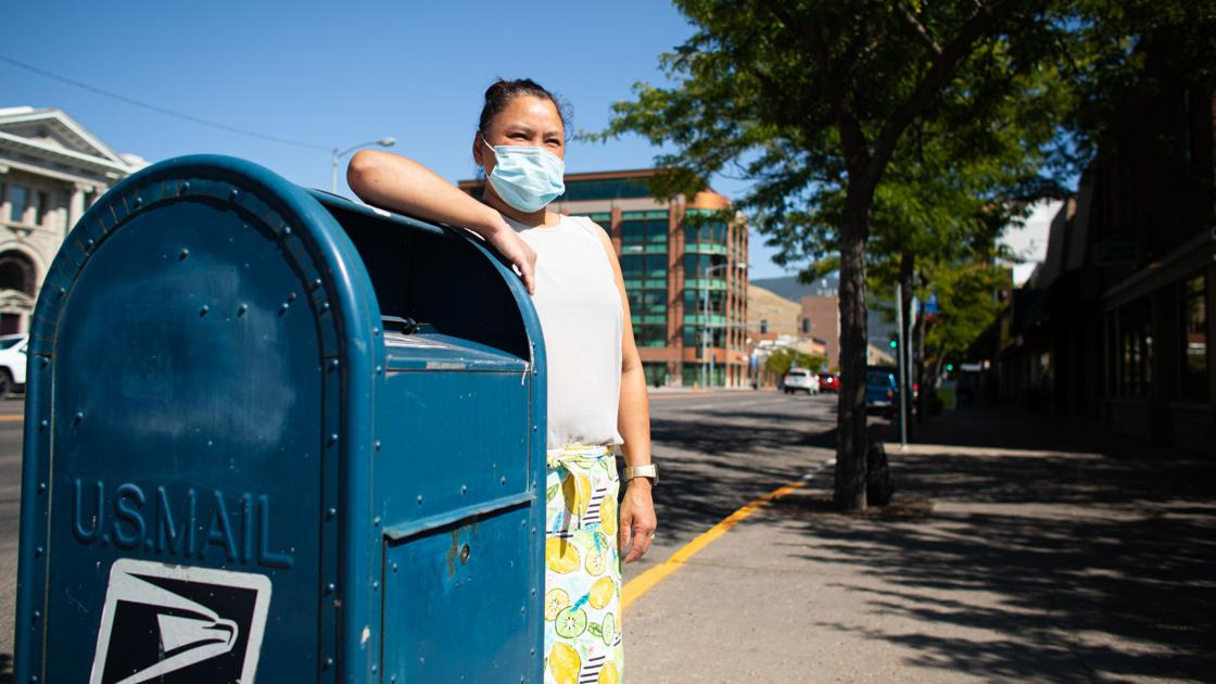 Postal Service stops Montana mail changes amid objections