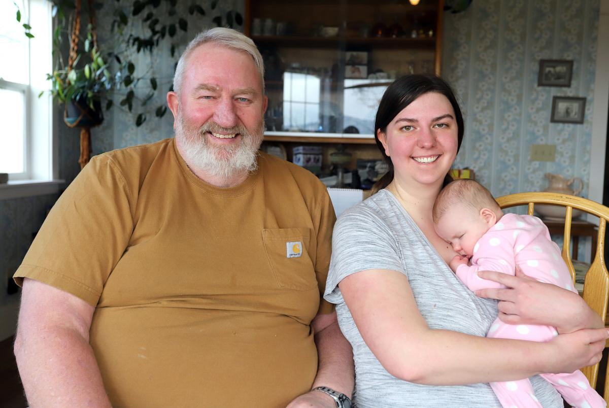 Gates family preserves family farm forever