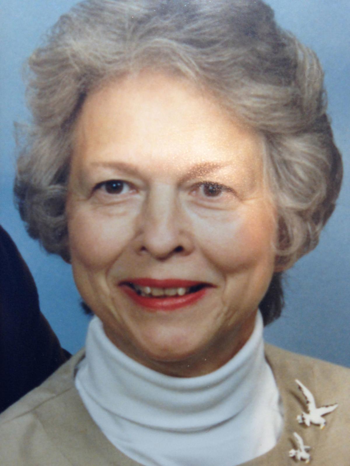 Nancy Lea Joern