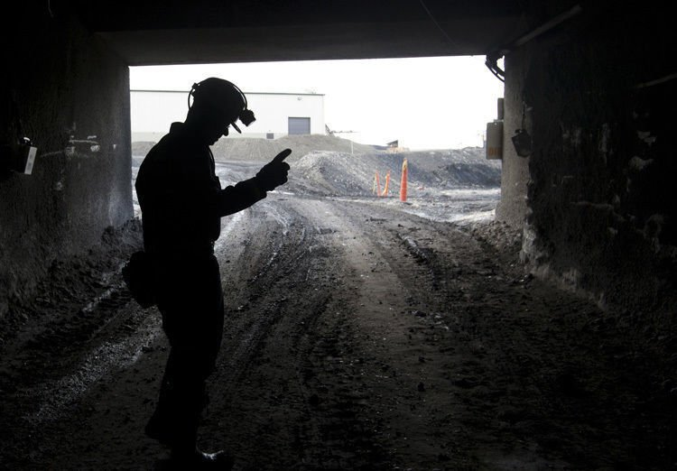 Montana coal mine appeals ruling that could trigger layoffs
