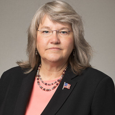 Rep. Fiona Nave