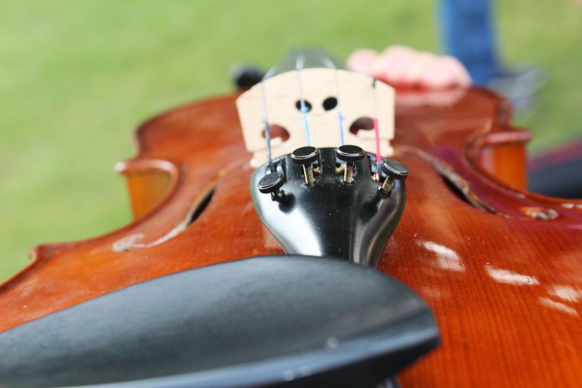 Corvallis Schools Foundations funds Musical Instrument Program