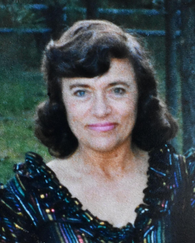 Juanita 'Nita' M. Schaffer