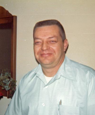 George Lee Koelling