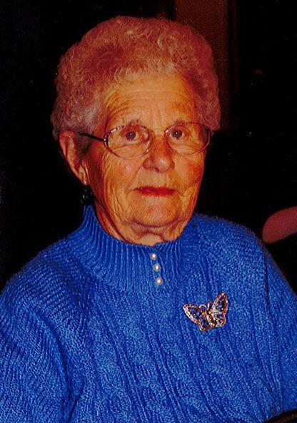 Lois Etta Edens Acuff