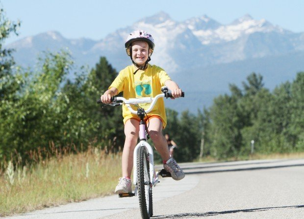 Biking for a cause: Tour raises $10k for conservation