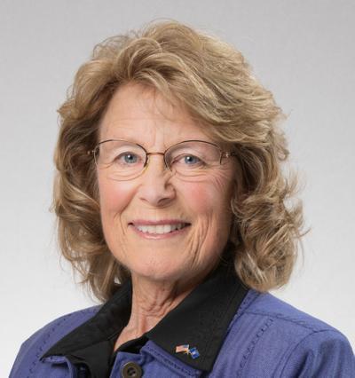 Rep. Nancy Ballance (R-Hamilton)