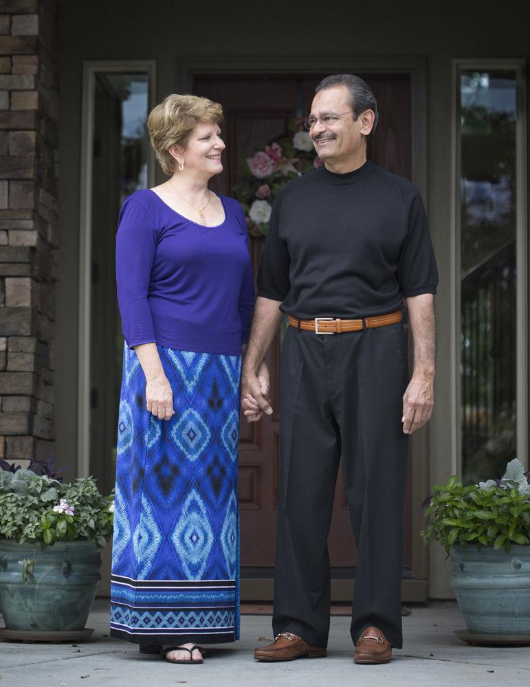 082314 RELIGION Two Faiths-One Marriage