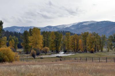Preserving lands: Lazy J Cross Ranch conservation easement completed