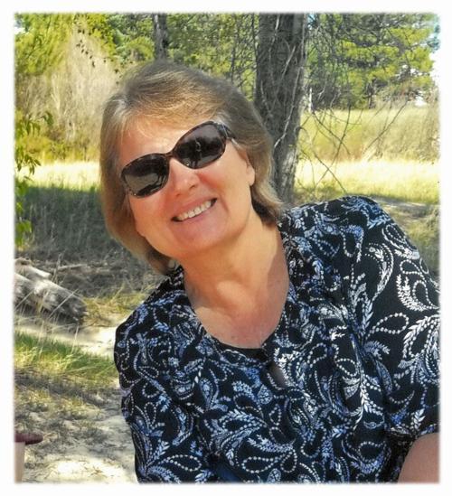 Kathy Louise Baguley