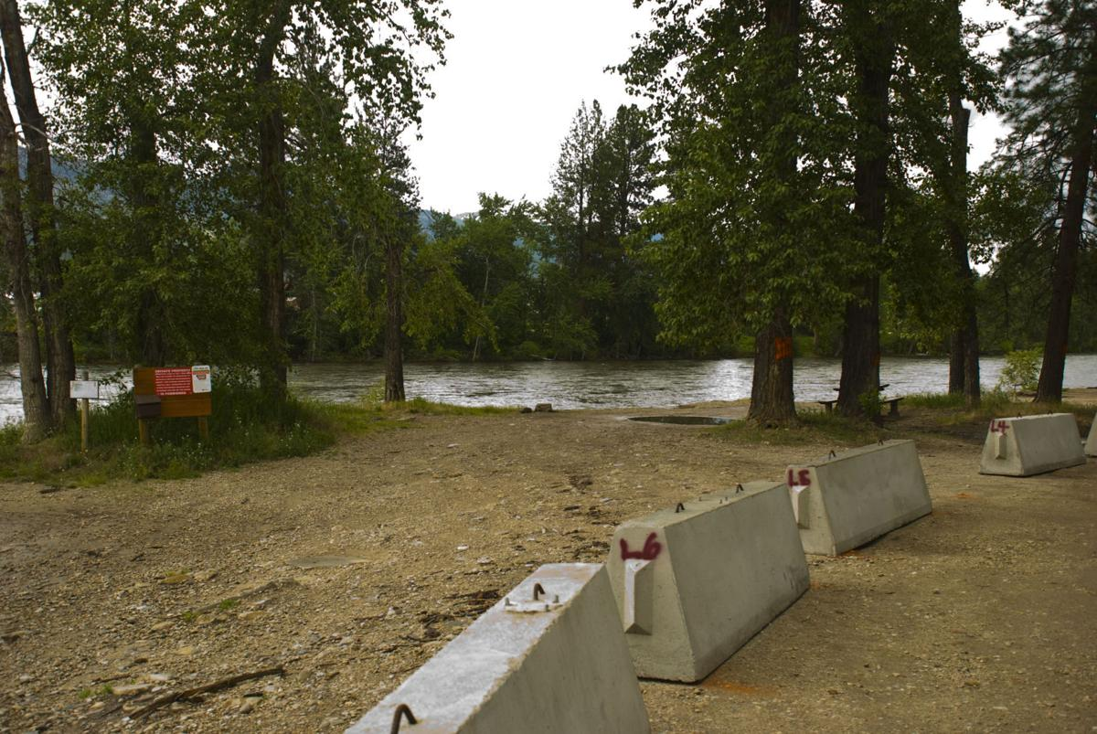 Montana ravalli county stevensville - County Transfers Land To Stevensville For Fishing Access