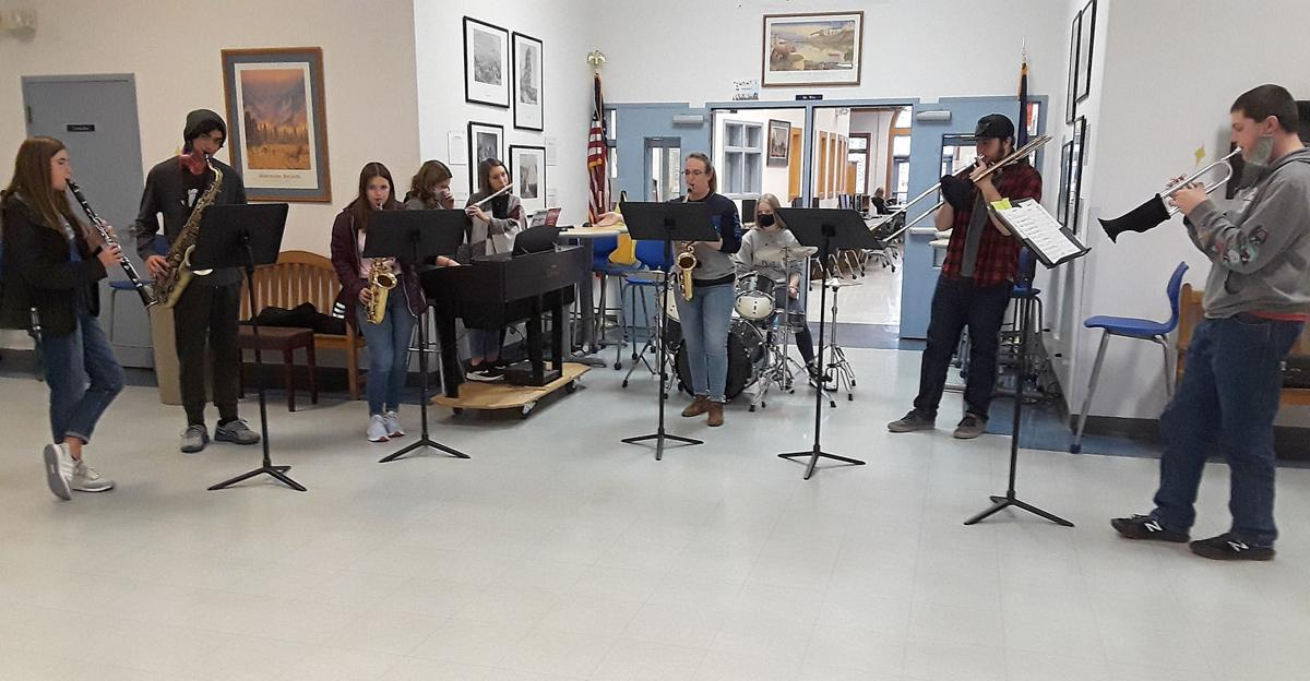Corvallis jazz band on Montana Public Radio tonight