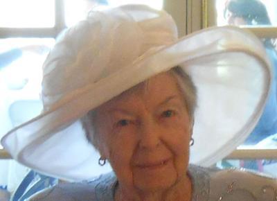 Helen Jane Adams