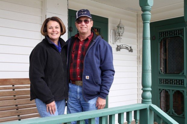 Homestead preserved: Popham family adds 185-acre property to open lands program