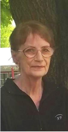 Glenda Elliott